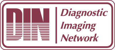 DIN website logo