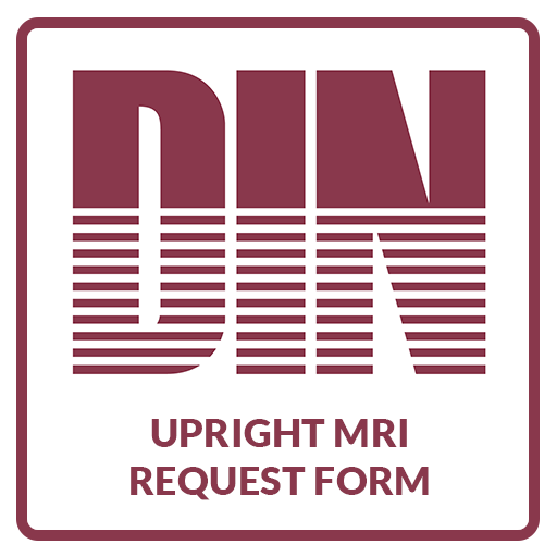 Upright-MRI-Form