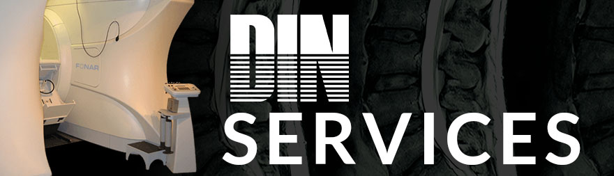 DIN-SERVICES